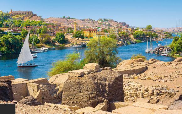 Alla scoperta di Hurghada e del fiume Nilo