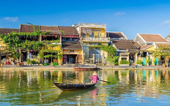 L'itinerario - 10 notti di tour del Vietnam