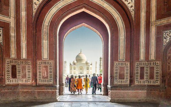 Alla scoperta di India e Sri Lanka