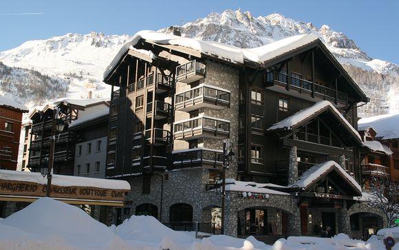Hotel Avenue Lodge 5*