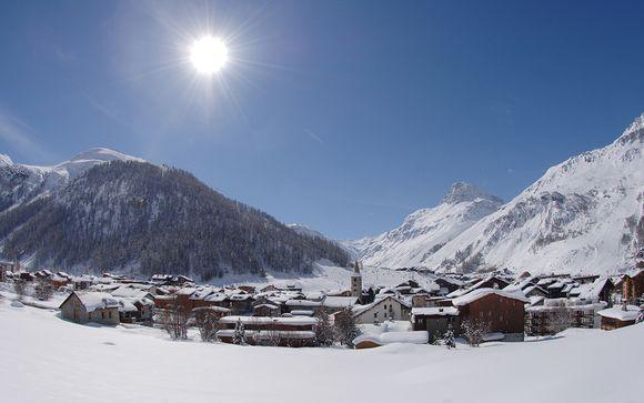 Alla scoperta della Val d'Isère