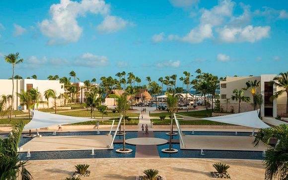 L'Hideaway at Royalton Punta Cana 5* - Adults Only