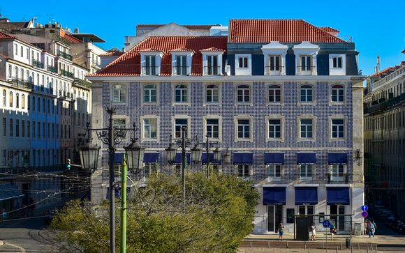 My Story Hotel Figueira 4*
