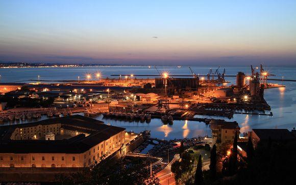 Alla scoperta di Ancona