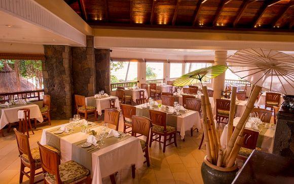 Maritim Resort & Spa Mauritius 5*