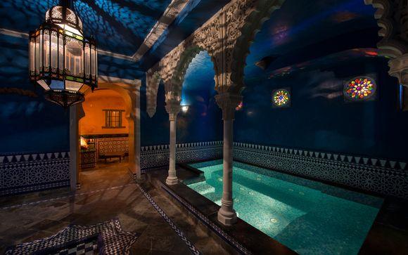 L'Hotel Manos Premier 5*