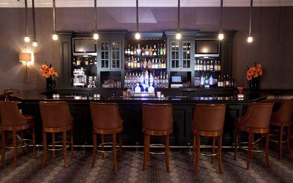 L'Hotel The Manhattan Club 4*