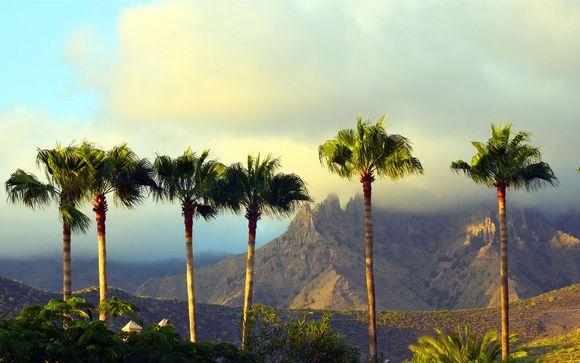 Alla scoperta di Tenerife
