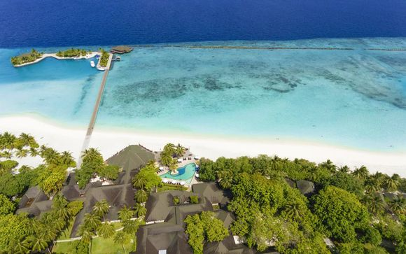 Paradise Island Resort & Spa 4* - partenza del 28/12