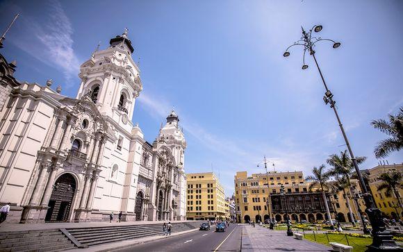 Dating agenzia Lima Peru