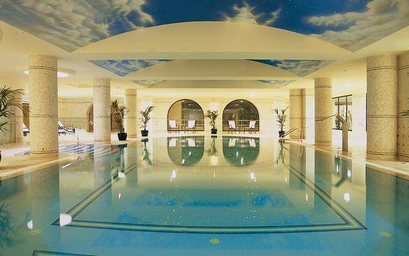 Labranda Riviera Resort & Spa 4*