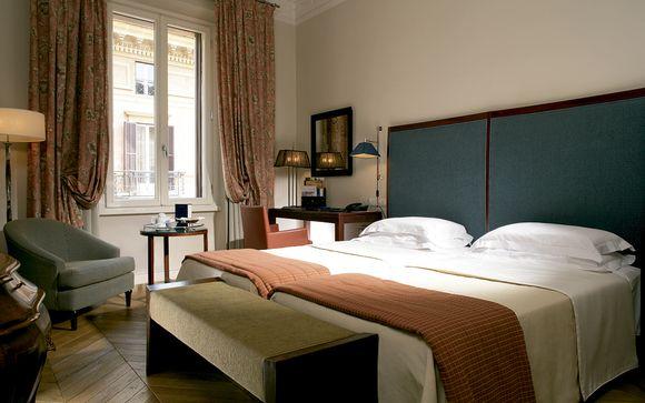Rose Garden Hotel 4*