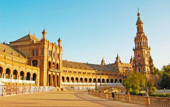 Alla scoperta di Siviglia e Malaga