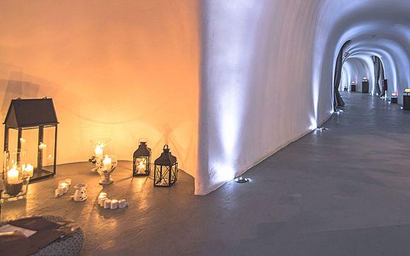 Ambassador Aegean Luxury Hotel & Suites Santorini 5* - Adults Only