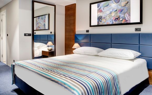 Marvie Hotel & Health 4*