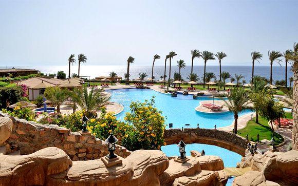 Ecotel Dahab Bay View Resort 4*