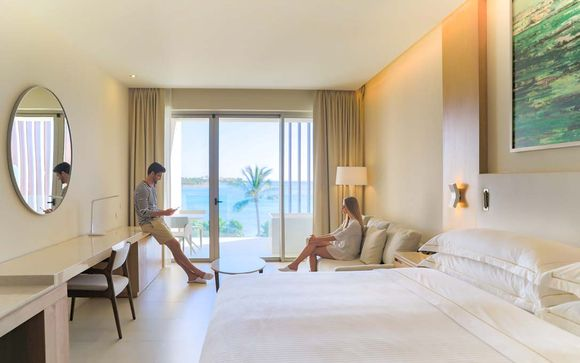 Il Barcelo Maya Riviera 5* - Adults Only