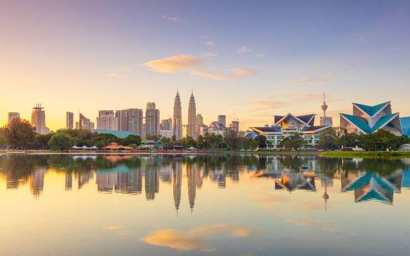 Alla scoperta di Kuala Lumpur e Penang in Malesia