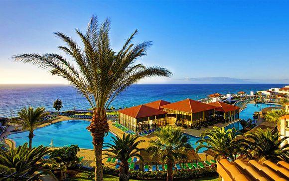 Il TUI Magic Life Fuerteventura