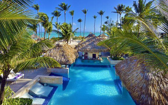 Paradisus Punta Cana Resort 5*