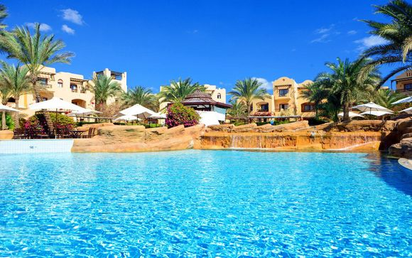 Steigenberger Coraya Beach 5* - Adults Only