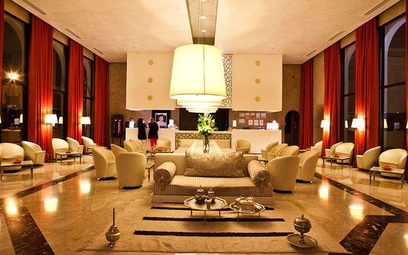 Il Kenzi Club Agdal Medina 4*S