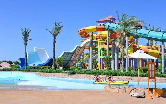 Il Charmillion Club Aqua Park 5*
