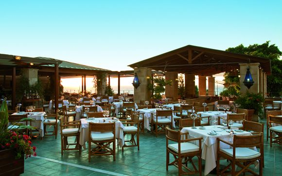 Rhodes Bay Hotel & SPA 5*