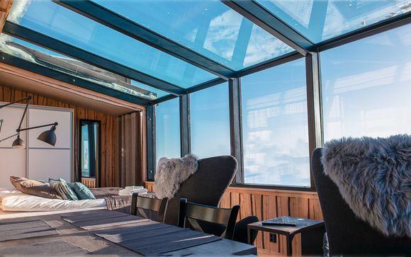 Hotel Top Star Saariselka 4*