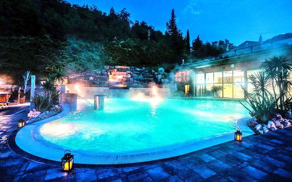 L'Hotel Ròseo Euroterme Wellness Resort 4*
