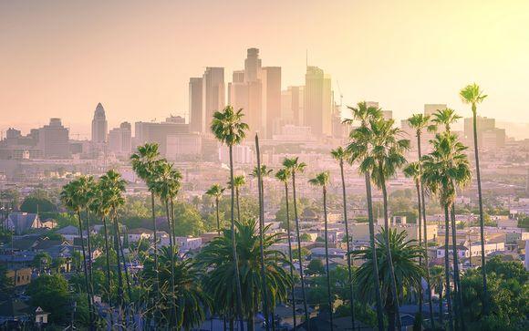 Alla scoperta di Los Angeles e Honolulu