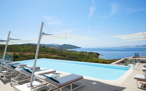 Eagles Villas Halkidiki 5*