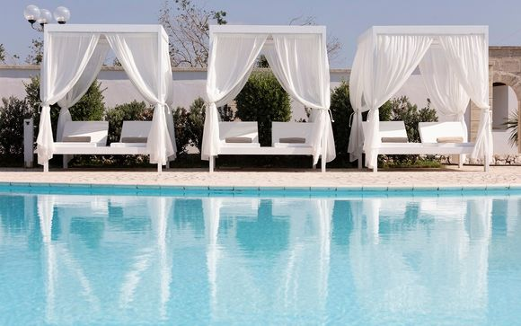 Hotel Resort Mulino a Vento 4*