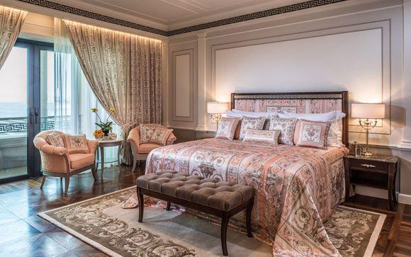 Palazzo Versace Dubai 5*