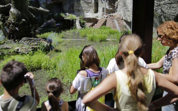 La vostra vacanza a Roma con i bambini