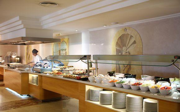 Hotel Son Caliu Spa Oasis 4*