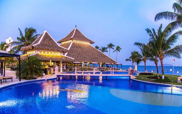 Playa Bonita - The Westin Playa Bonita Panama 4*