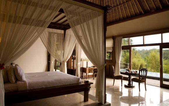 Ubud - The Payogan Villa 5*