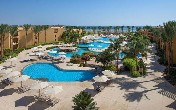 Hurghada - Stella di Mare Makadi Beach 5*