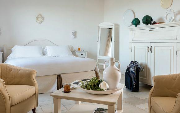 Borgobianco Resort & Spa 5*