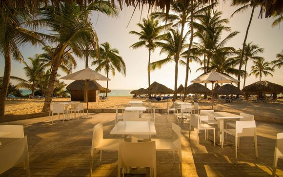 Hotel Grand Bavaro Princess All Suites Resort 5*