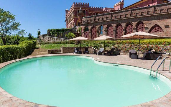Il San Ruffino Resort