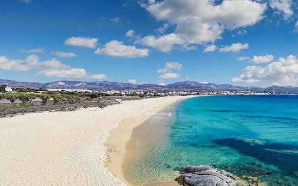 Alla scoperta di Naxos