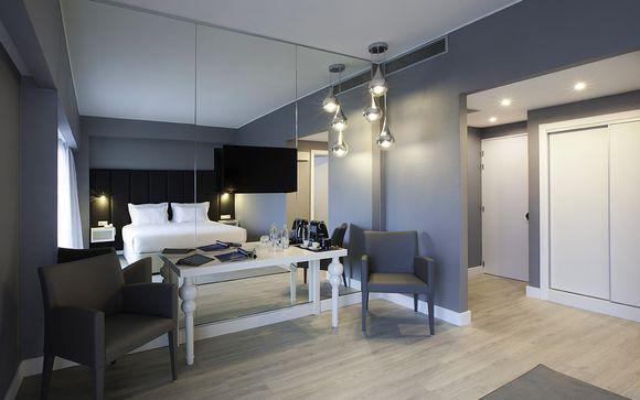 Il Lutecia Smart Design Hotel 4*