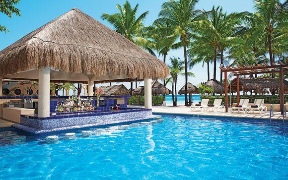 Puerto Aventuras - Dreams Puerto Aventuras Resort & Spa 4*