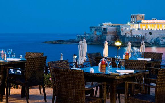 Il Radisson Blu Resort Malta Saint Julian's 5*