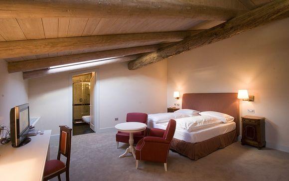 Il Grand Hotel Della Posta 4*