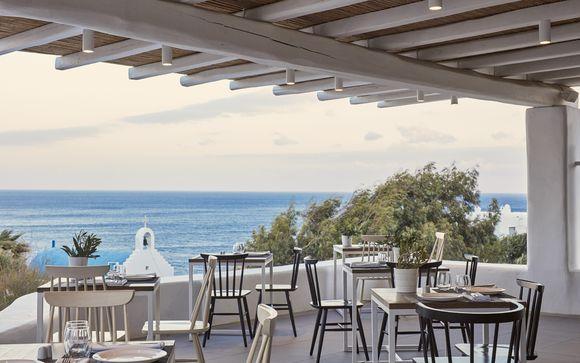 Pietra e Mare Beach Hotel 4*