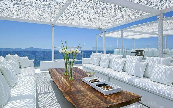 Il Dimitra Beach Hotel 5*