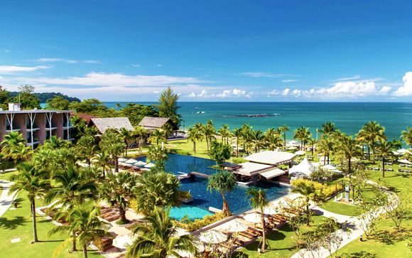 Khao Lak - The Sands 5*